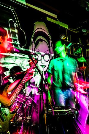 Rony Voodoo @ Hasifriya Bar 19/06/13